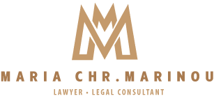 Maria Chr. Marinou Law Firm